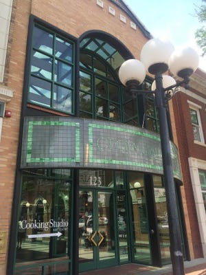 Wire Stone is moving its office to Opera Galleria on College Avenue.