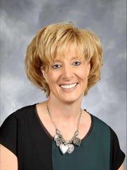 Patti Woodruff