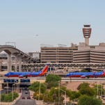 Flying to or from Phoenix in January or February? Brace for Sky Harbor flight delays.
