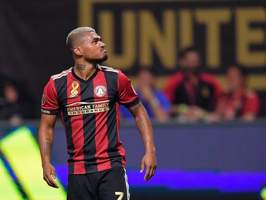 Josef Martinez and Atlanta United could be even better