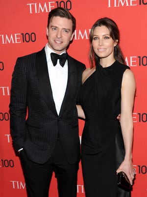 Justin Timberlake confirmed via Instagram Saturday that wife Jessica Biel is pregnant.