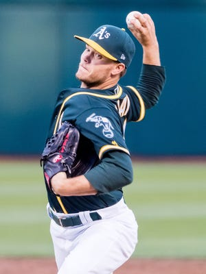Sonny Gray - who has a 1.33 ERA in his last four starts - is generating significant trade interest.