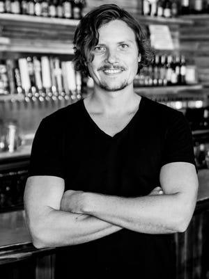 Robert Wicklund, co-founder of Spitz restaurants, is a St. Cloud native.