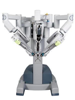 McLaren Greater Lansing offers alternatives to traditional surgical methods, including a robotic-assisted technique called single-site surgery.