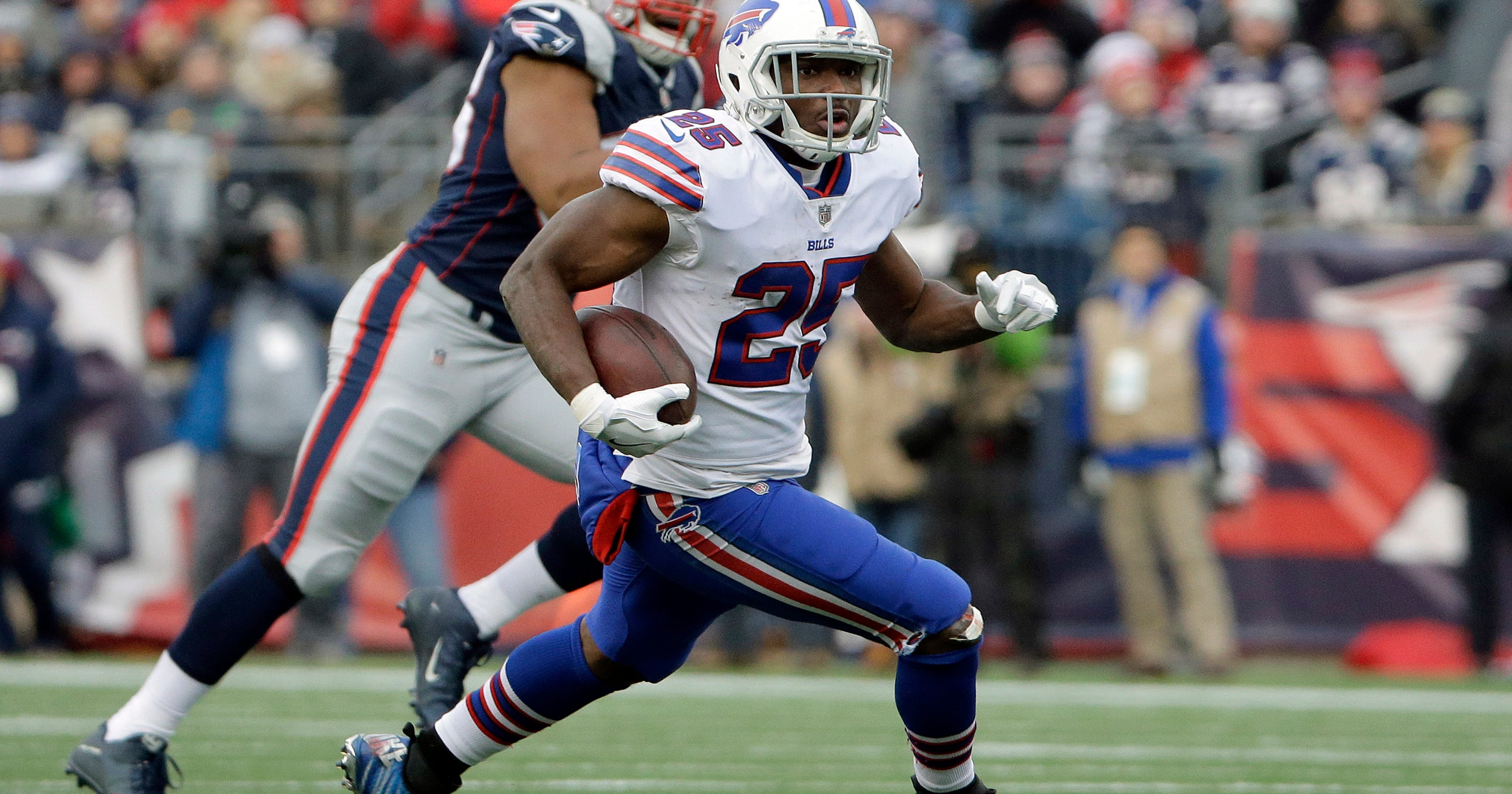 a88de890 Bills have chance to end 17-season playoff drought