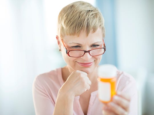 Before choosing a Medicare plan, check to see if your medications are covered.