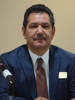 Eusebio Solis