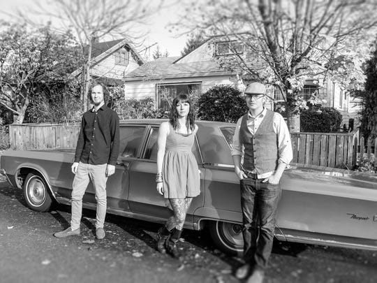 Take in a night of jazzy, country blues with Southern soul with The Colin Trio.​