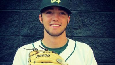 Acadiana High pitcher Brandon Duhon carried the Rams past Dutchtown in the 5A playoffs.