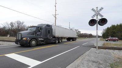 Trucking companies across the state are seeking qualified drivers.