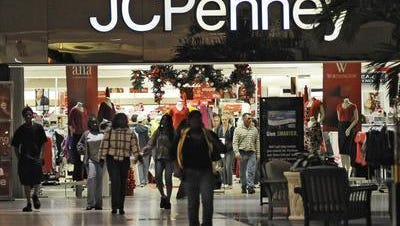 Retailers like J.C. Penney are facing pressures like they've never faced before. Experts say they'll need to make radical changes or they'll perish.