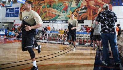 Purdue can build off of its successes in Maui.