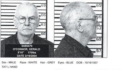 Gerald O'Connor