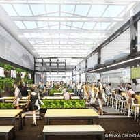 Glass + Griddle restaurant will open at Milwaukee Brewing Co. in August