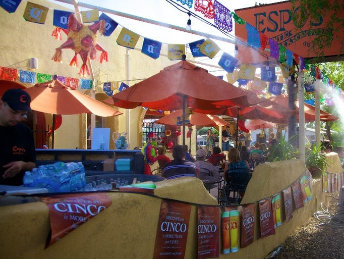 Mexican Food Restaurants In Chandler Az