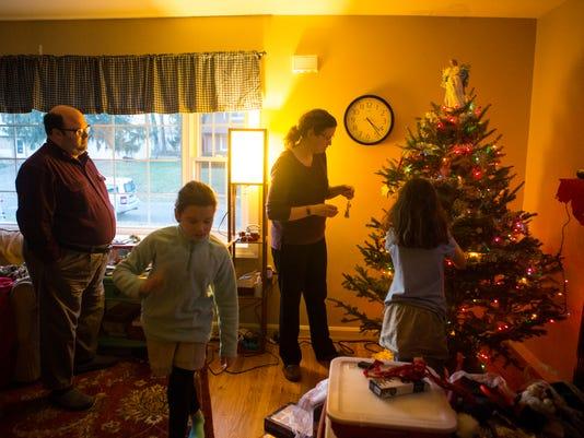 News: Interfaith Family