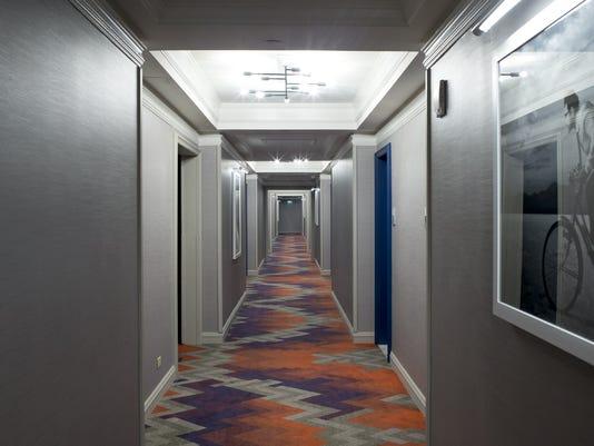 Camby Hotel