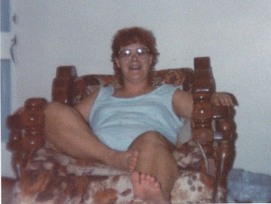 Sandra Fisher was murdered in her home in 1991.