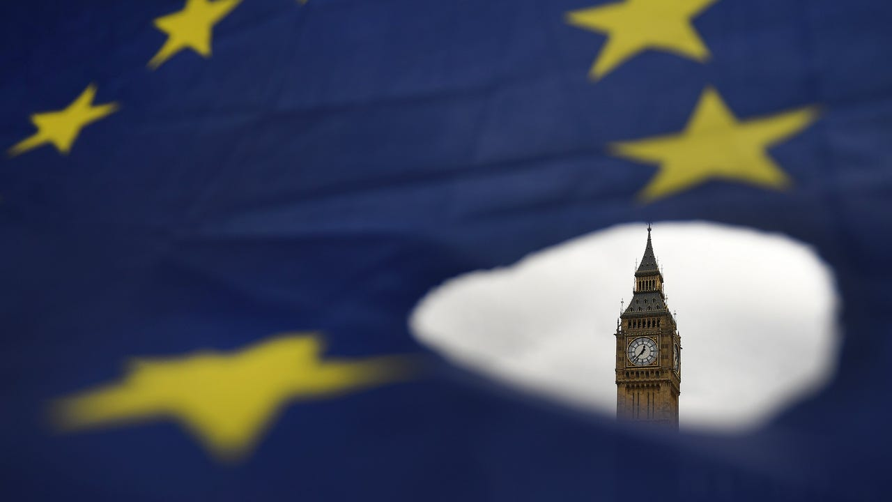 Britain may have been handed a chance to remain in the E.U.