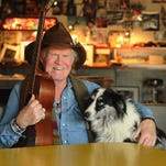 Billy Joe Shaver was scheduled to perform at Ink-N-Iron in August. However, medical reasons have led Shaver to cancel his performance.