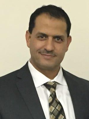 Ibraham Babukr