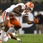 2017 NFL draft wide receiver rankings: Where Mike Williams, Corey Davis, John Ross stand