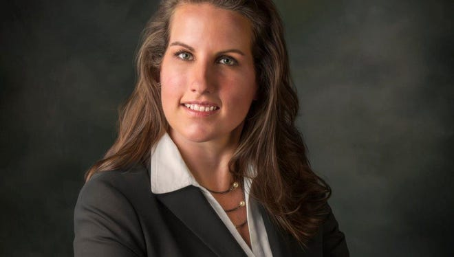Republican Robyn Hattaway, an attorney from Merritt Island, has withdrawn from the Brevard County Commission District 2 race, and instead will be running for Canaveral Port Authority commissioner in District 5.