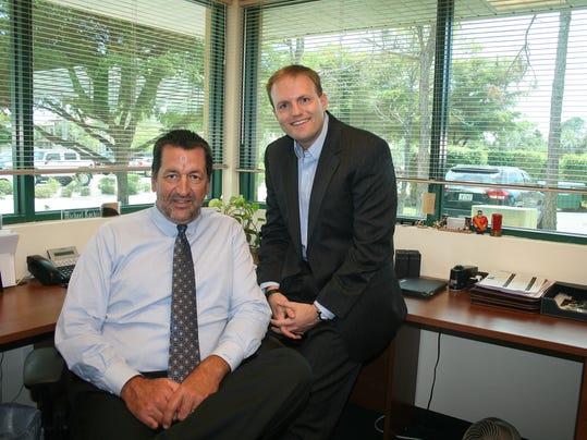 Michael Kochis, Jerry Hemmer 2.JPG