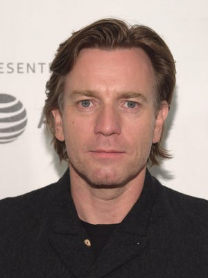 """Ewan McGregor will star in a sequel to """"The Shining."""""""
