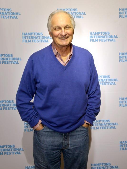 The 2014 Hamptons International Film Festival - Day 4