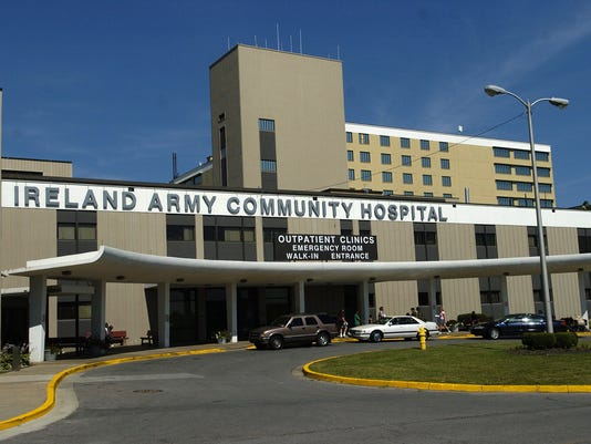 Ireland Army Communication Hospital