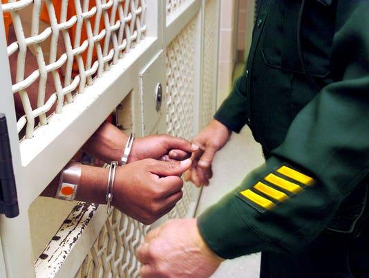 Handcuffs  #filephoto
