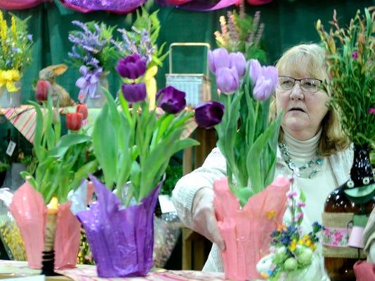 PA Garden Show of York