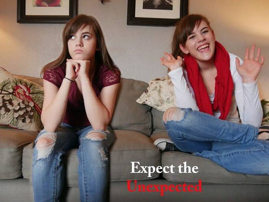 """Expect the Unexpected"" will be featured in the Sundial Film Festival this weekend at the Cascade Theatre."