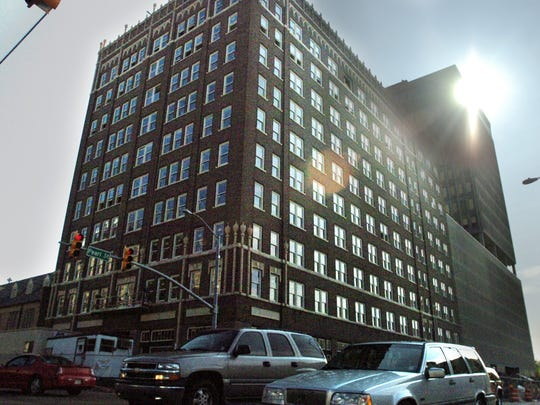 A $14.8 million renovation project transforms the Electric Building into the Electric 308 Building, a combo of offices, luxury apartments and retail shops.