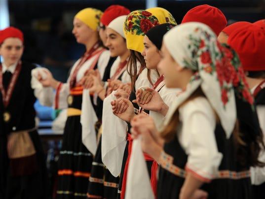 St. Katherine Greek Festival