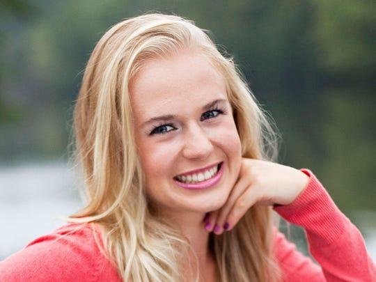 Olivia Nillissen