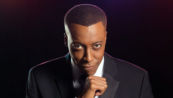 Arsenio Hall will return to his stand-up roots with