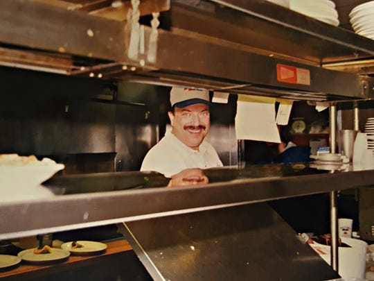 Yianni Bakolas, who died in 2010, founded Yianni's Restaurant.