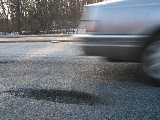 PotholeProblems