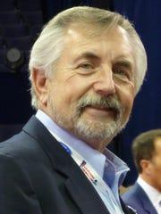 Mike Osborn