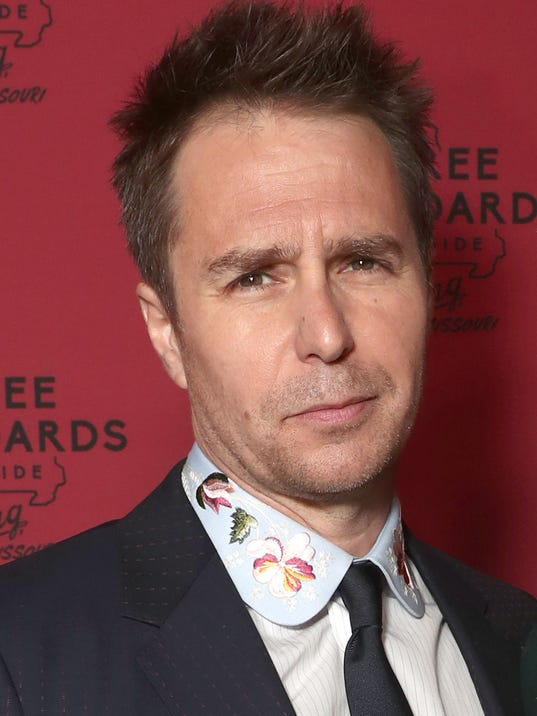Sam Rockwell to receive Spotlight Award at Palm Springs ...