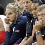 US rolls again in women's basketball, routs China 105-62