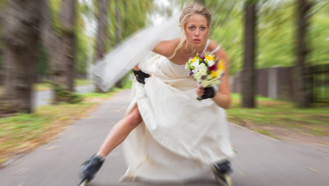Boot camps, crash diets in demand for wedding weight loss