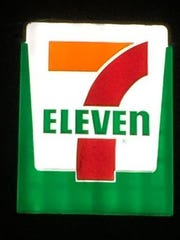 A new gas station on Pine Island, urgently needed say residents, will be a 7-Eleven with 16 gas pumps. (USA Today Network photo)