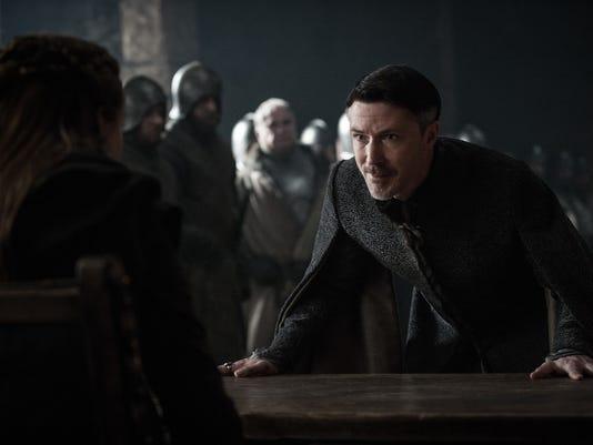 Game of Thrones Turner Gillen