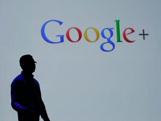 Google wanes off Google+