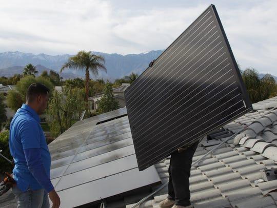 Planet Solar construction manager Ezequiel Alvarez