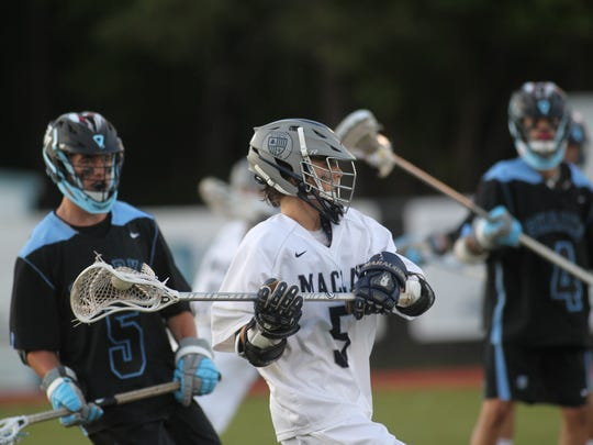The Maclay lacrosse team fell 8-4 to Ponte Vedra in Saturday's regional final, holding the state's best offense eight goals below its average but also falling short in the regional final of the state tournament for the fourth consecutive year.