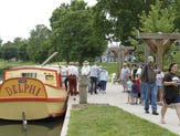 Live 765: Delphi's Canal Days Festival takes visitors back in time